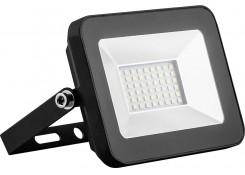 Прожектор SFL90-20 20W 220V 6400K черный 150x40x110