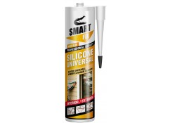 Универсальный силикон SMART FIX белый 280мл
