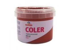 Концентрированная краска Coler №119 Красный оксид 100мл