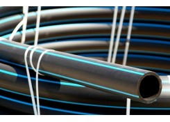 Труба Гост PE100 PN10 (SDR 17) d32