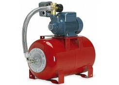 Hydrofresh PKm60/24CL (защитой ) Pedrollo ( до 8м; 0,37kW)