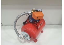 Гидрофор PEDROLLO PKm60/24CL 0.37кВт 8м без защиты