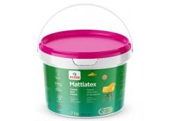 Краска Mattlatex 7кг