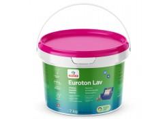 Краска Euroton Lav 7кг
