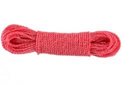 Веревка бельевая, капрон 10м