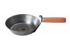 Черпак каменщика, ручка деревянная