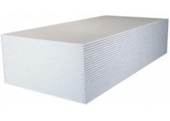 Гипсокартон A2 стандарт 2500x1200x9.5мм