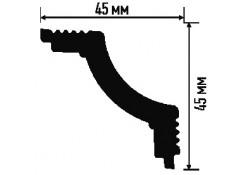 Багет Plintex K45/45-2м