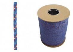 Канат плетеный, полипропиленовый 6мм