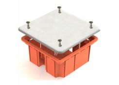 Распределительная коробка  92 * 92 * 45 мм