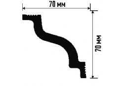 Багет Plintex D70/70-2м