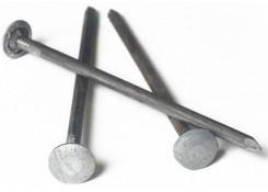 Гвозди шиферные 5,0x120мм
