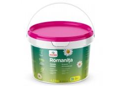 Краска Romanita 4.2кг