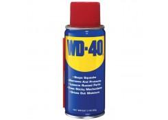 WD-40 смазка универсальная 100мл., аэрозоль