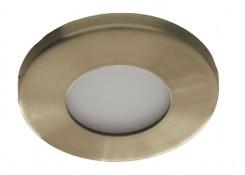 Светильник встраиваемый KANLUX CT-S80 потолочный MR16 G5.3 золото