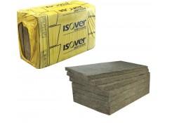 Вата минеральная базальтовая Isover PLE 1000x600x50 mm