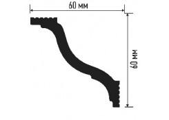 Багет Plintex W60/60-2м